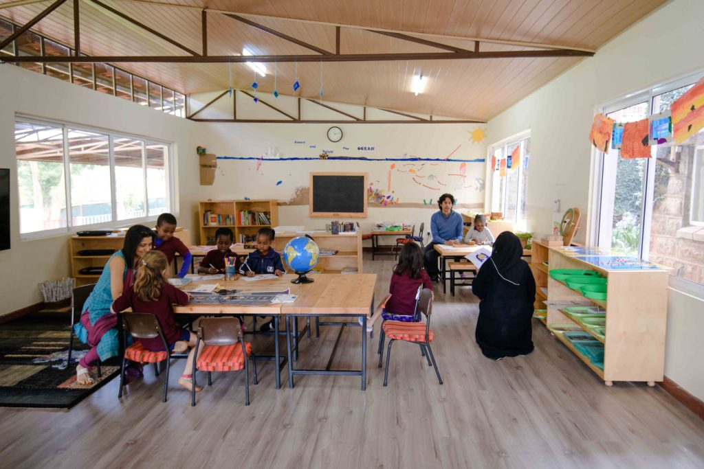 Surprising Mlc Prep School Montessori School Kenya Montessori Home Interior And Landscaping Mentranervesignezvosmurscom